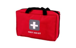 Thrive Dog First Aid Kit