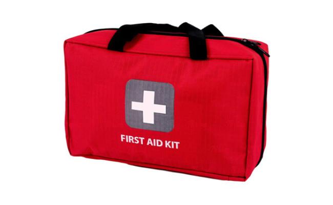 Thrive Dog First Aid Kit