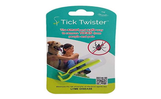 Tick Twister Dog Tick Remover Tool