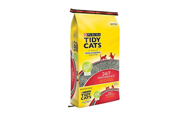 Tidy Cats Purina Non-Clumping Cat Litter