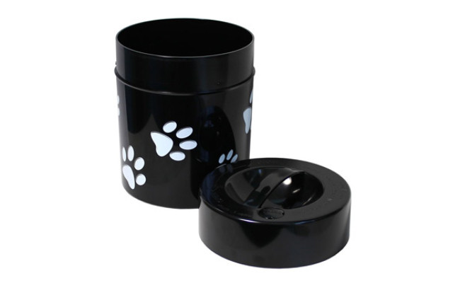 Tightpac America Sealed Pet Food Container
