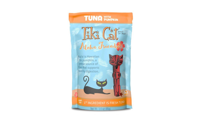 Tiki Cat Aloha Friends Wet Cat Food