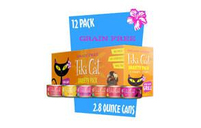 Tiki Cat Grill Grain-Free