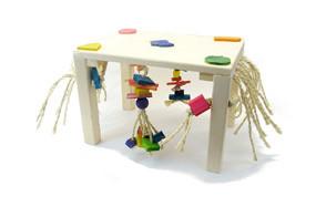 Timali Pet Rabbit Toys Original Activity Zone