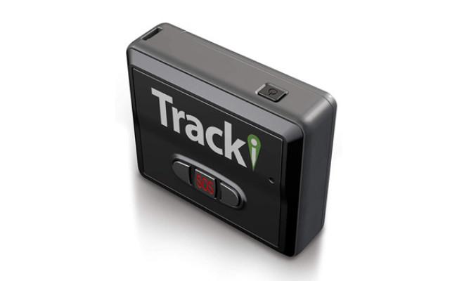 Tracki 2021 Model Mini Real time GPS Tracker