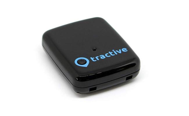 Tractive Dog GPS Tracker