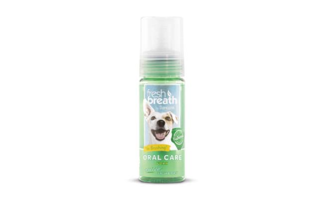 TropiClean Dental Freshener for Dogs