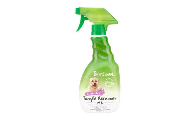 TropiClean Remover Spray for Dogs