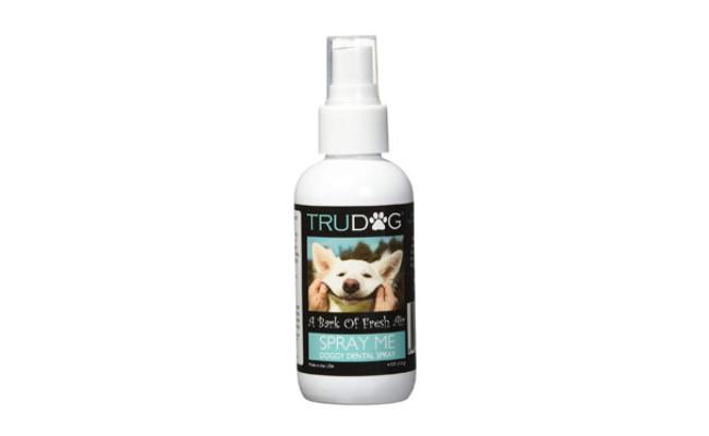 TruDog Dog Dental Spray