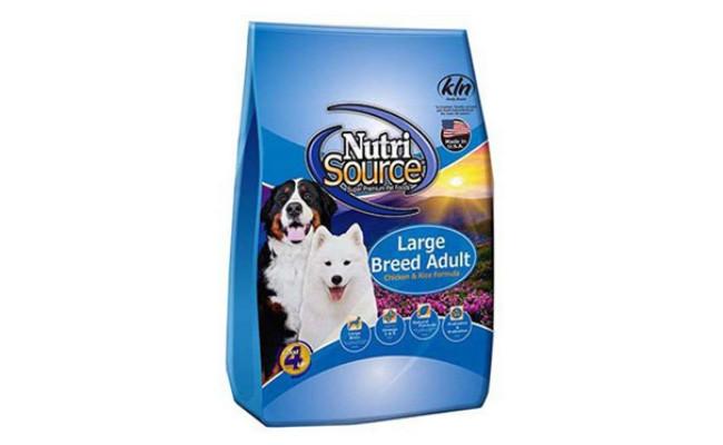 Tuffys Pet Food Nutrisource
