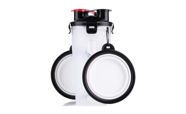 UPSKY Dog Water Bowls