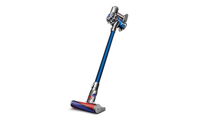 V6 Cordless Vacuum Cleaner