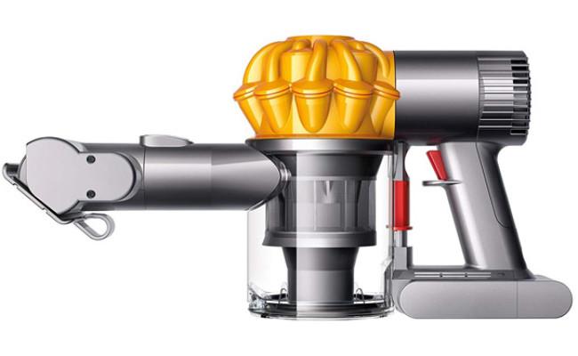V6 Top Dog Handheld Vacuum