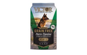 VICTOR Purpose Hero Canine Dry Dog Food