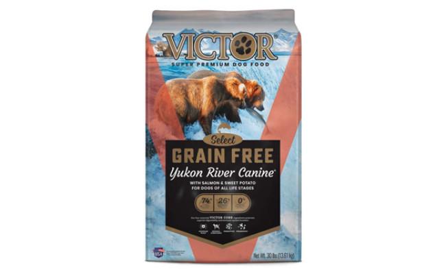 VICTOR Select Grain Free Dry Dog Food