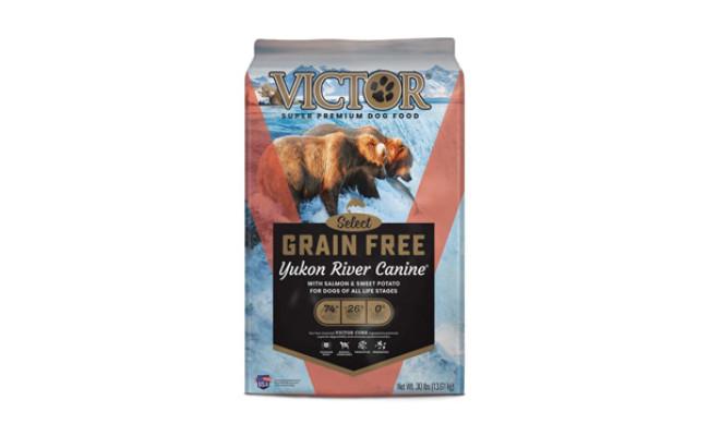 VICTOR Yukon River Canine Dry Dog Food