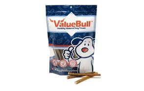 ValueBull All Natural 6 inch Bully Sticks