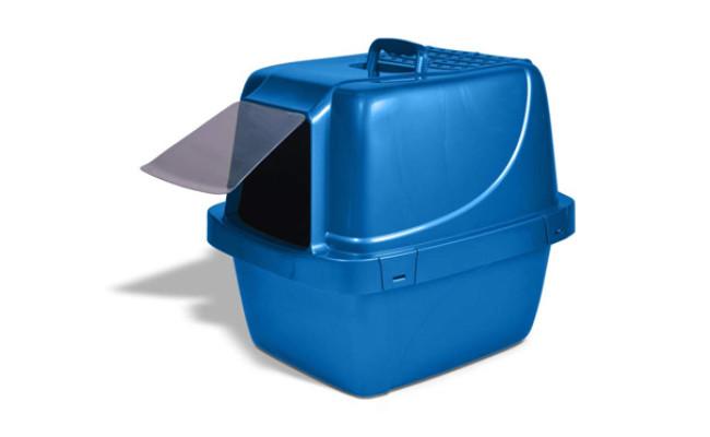 Van Ness Cat Sifting Litter Box