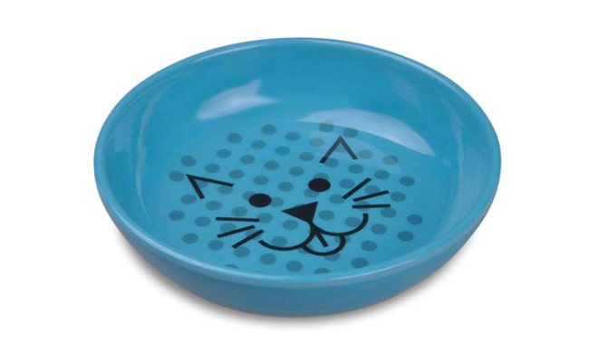 Van Ness ECOWARE Cat Food Bowl