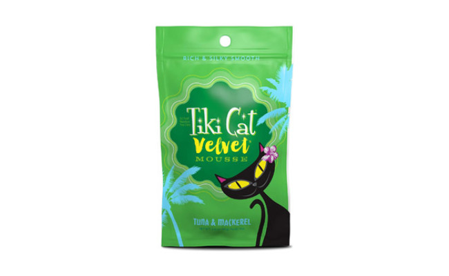 Velvet Wet Food for Cats