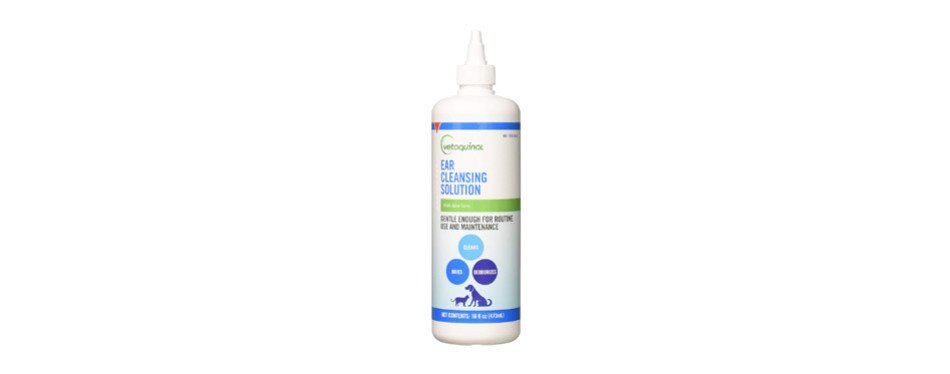 Vet Solutions Ear Cleansing Solution