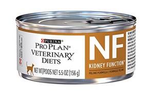 Veterinary Diets Kidney Function Cat Food