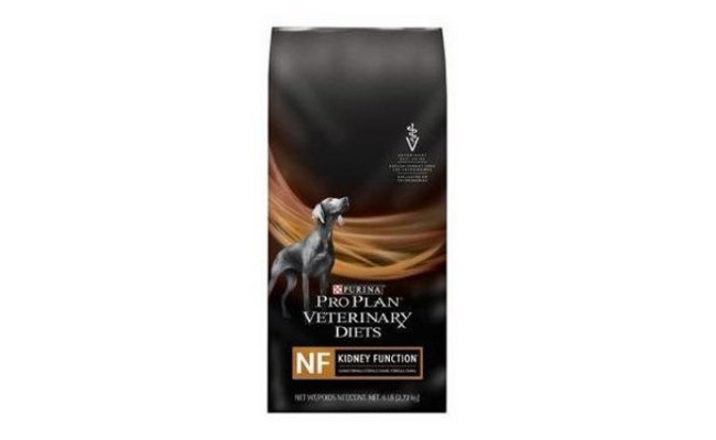 Veterinary Diets Purina Kidney Function Dry Dog Food
