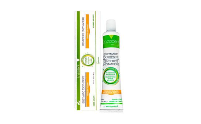 Vetoquinol Enzymatic Dog Toothpaste