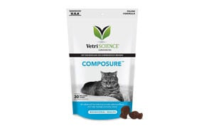 VetriScience Laboratories Calming Formula for Cats