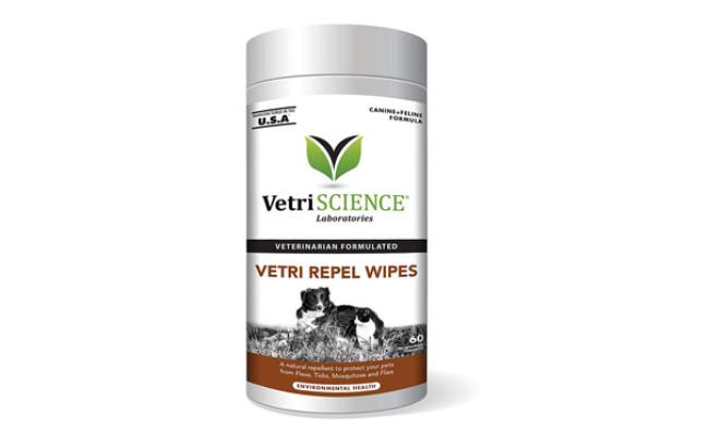 VetriScience Laboratories Flea and Tick Repellant