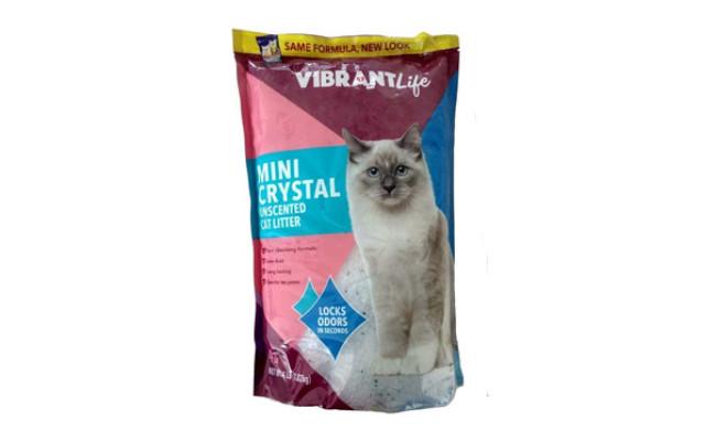 Vibrant Life Formerly Mimi Pet Cat Litter