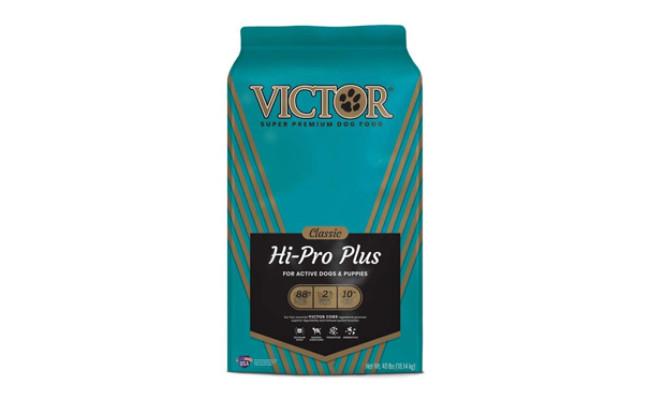 Victor Classic - Hi-Pro Plus