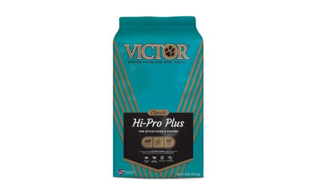 Victor Classic Hi-Pro Plus Dry Dog Food