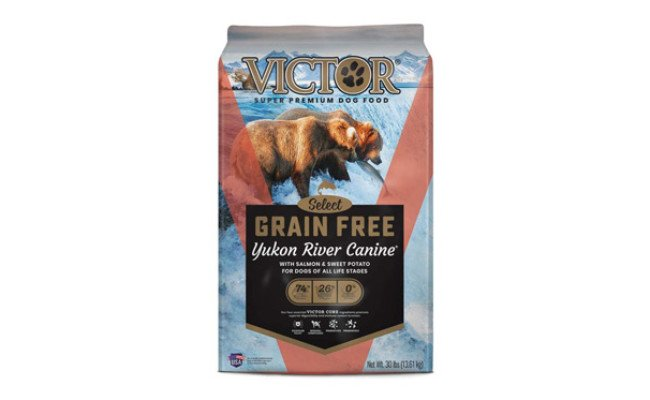 Victor Super Premium Pet Food for Dogs