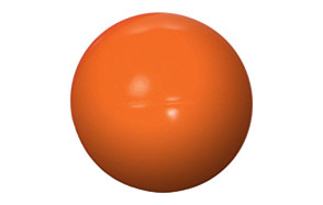 Virtually Indestructible Best Ball for Dogs