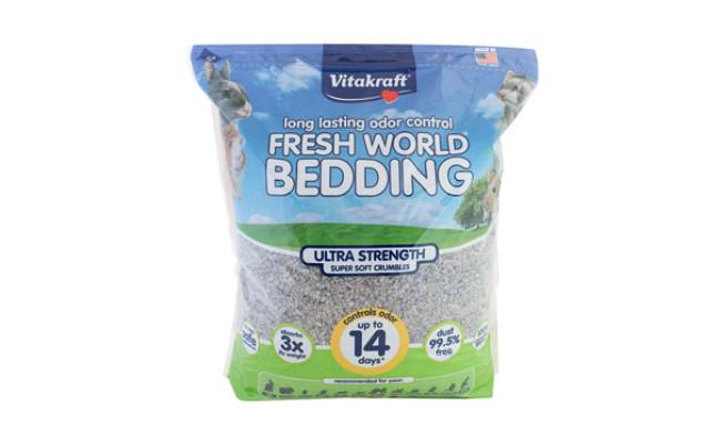 Vitakraft Fresh World Bedding for Rats