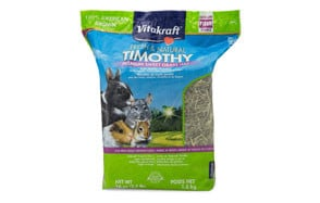 Vitakraft Timothy Hay for Guinea Pigs