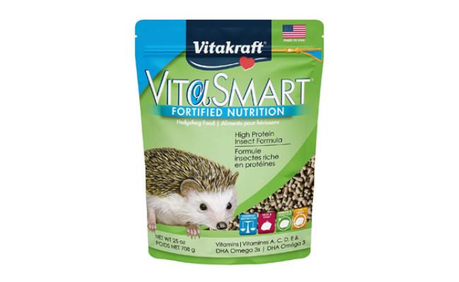 Vitakraft VitaSmart Fortified Nutrition Hedgehog Food