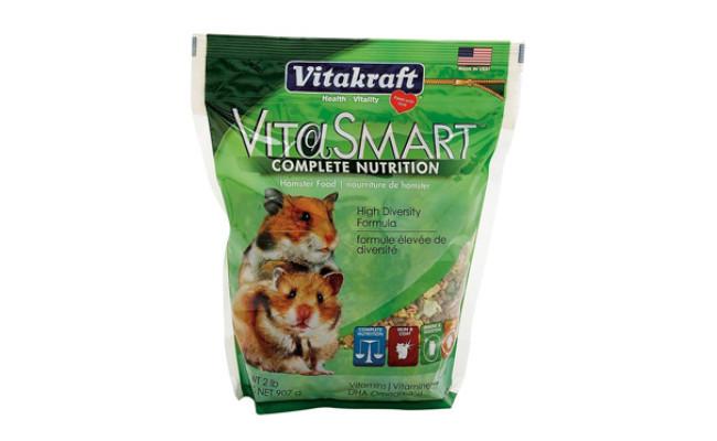 Vitakraft Vitasmart Hamster Food