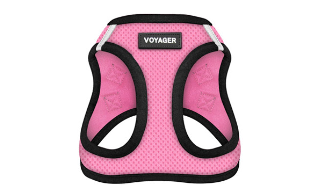 Voyager Step In Air Harness