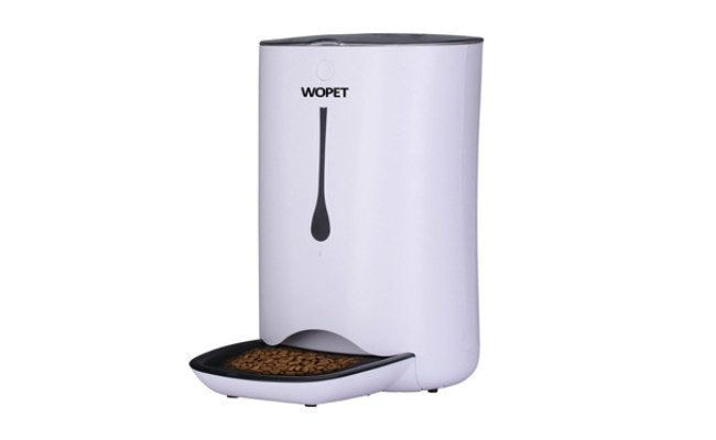 WOpet 7L Automatic Pet Feeder