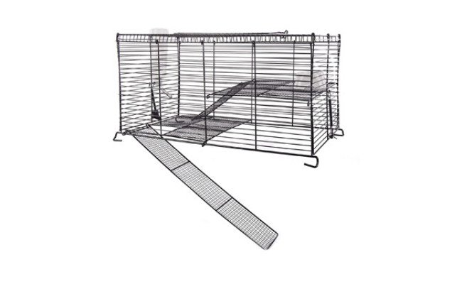 Ware Manufacturing Chew Proof Cage for Mice