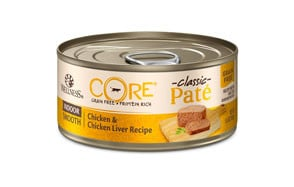 Wellness Core Indoor Canned Cat Food