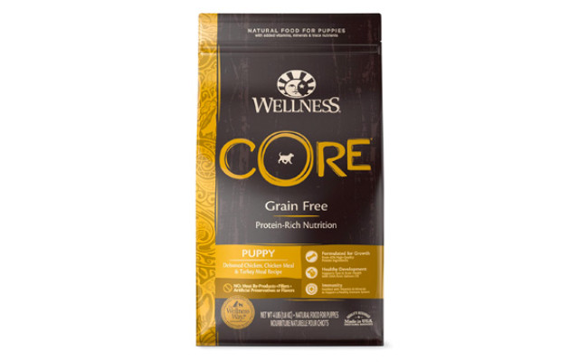 Wellness Core Natural Dog Food for Beagles