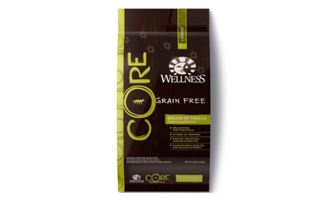 Wellness Core Natural Grain Free Dog Food for Corgis