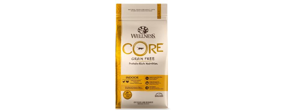 Wellness Core Natural Grain Free Dry Cat Food