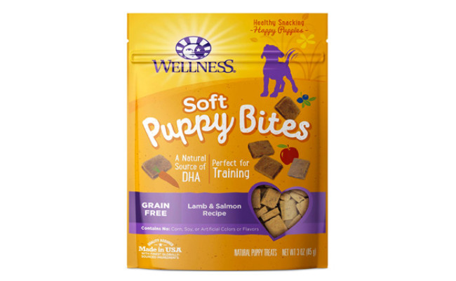Wellness Natural Grain Free Dog Treats