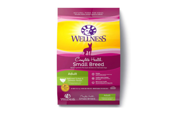 Wellness Natural Pet Food Complete Health Dog Food