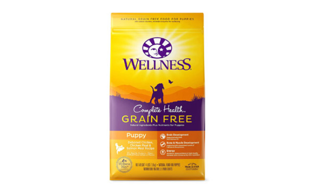 Wellness Natural Pet Food Dry Puppy Food