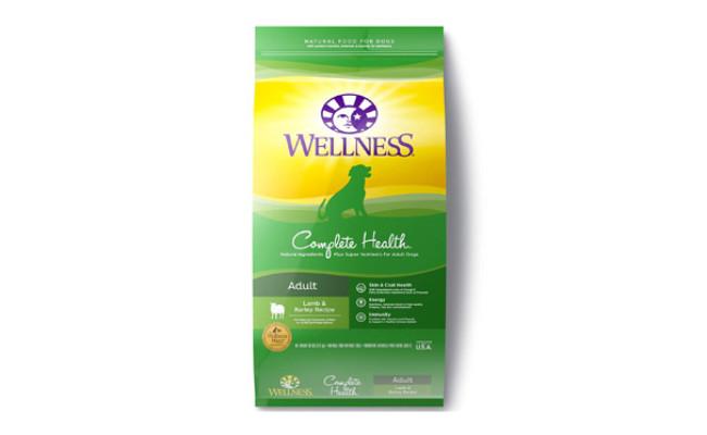 Wellness Natural Pet Food Natural Dry Dog Food